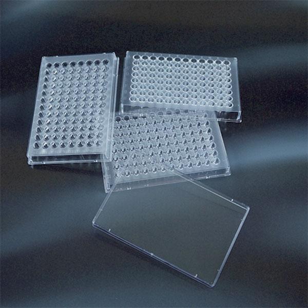Đĩa lấy mẫu tiệt trùng chữ U 96 giếng – Mã: 5096/U/SG