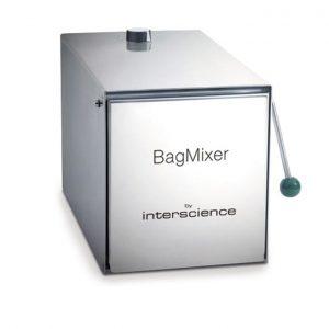 Máy dập mẫu INTERSCIENCE Bagmixer 400 P