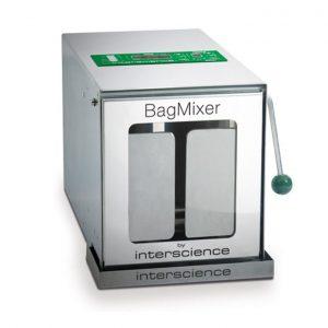 Máy dập mẫu INTERSCIENCE Bagmixer 400 CC