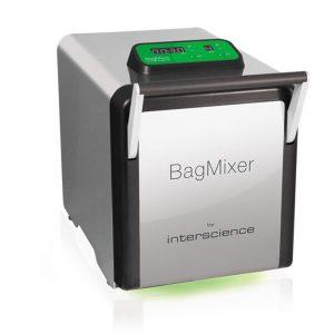Máy dập mẫu INTERSCIENCE Bagmixer 400 S