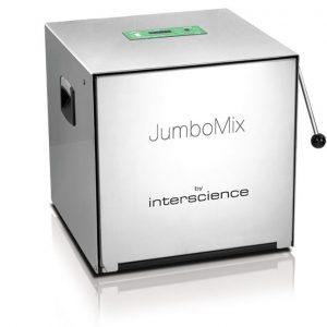 Máy dập mẫu INTERSCIENCE JumboMix 3500 P CC