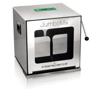 Máy dập mẫu INTERSCIENCE JumboMix 3500 W CC