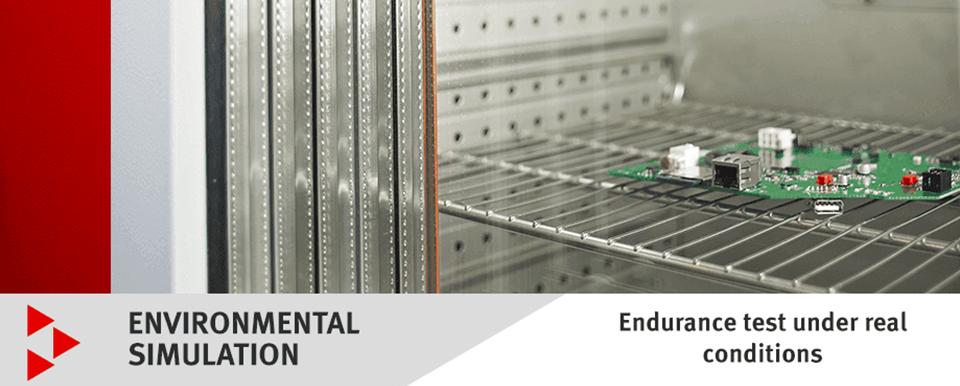 Tủ mô phỏng môi trường Binder: Quy trình kiểm tra chuẩn trong thử nghiệm vật liệu