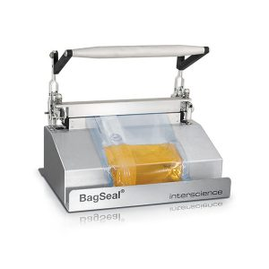 Thiết bị niêm phong bao dập mẫu BagSeal