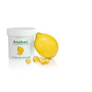 Viên khử mùi Anabac Citrus