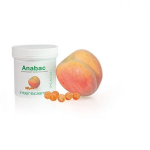 Viên khử mùi Anabac Peach