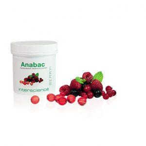 Viên khử mùi Anabac Berry