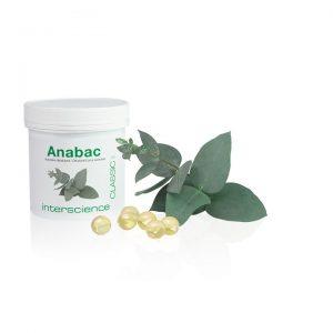 Viên khử mùi Anabac Classic