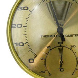 Nhiệt ẩm kế đường kính 90 Mã: 74500-001/B