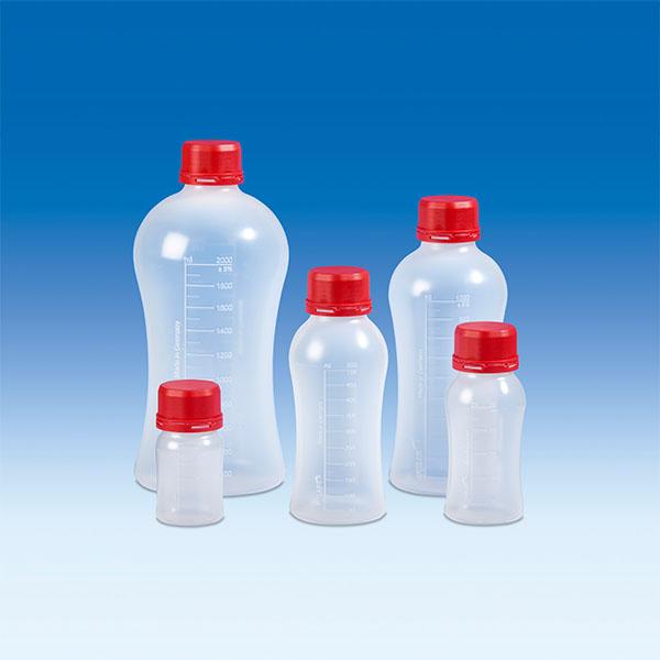 Chai nhựa PP nắp vặn 250ml. – Mã: 110294