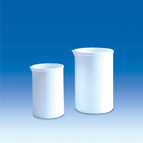 Cốc nhựa PTFE 25ml – Mã: 112397