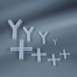 Co nối chữ thập Ø 10 mm – Mã: 12254