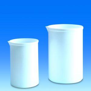 Cốc nhựa PTFE 1000ml – Mã: 112897