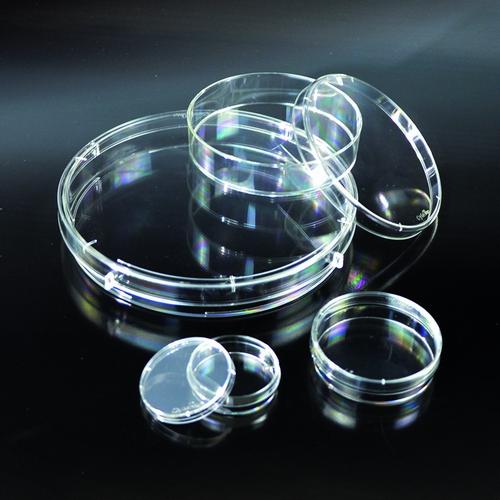 Đĩa nuôi cấy mô chưa được xử lý, vô trùng, PS,  Ø 150 x 20 mm, 5 cái/ gói – Mã: 4150
