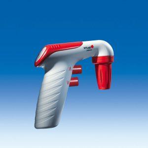 Dụng cụ hút mẫu, trợ pipet 0.1 – 200 ml loại điện tử – Mã: 1631500