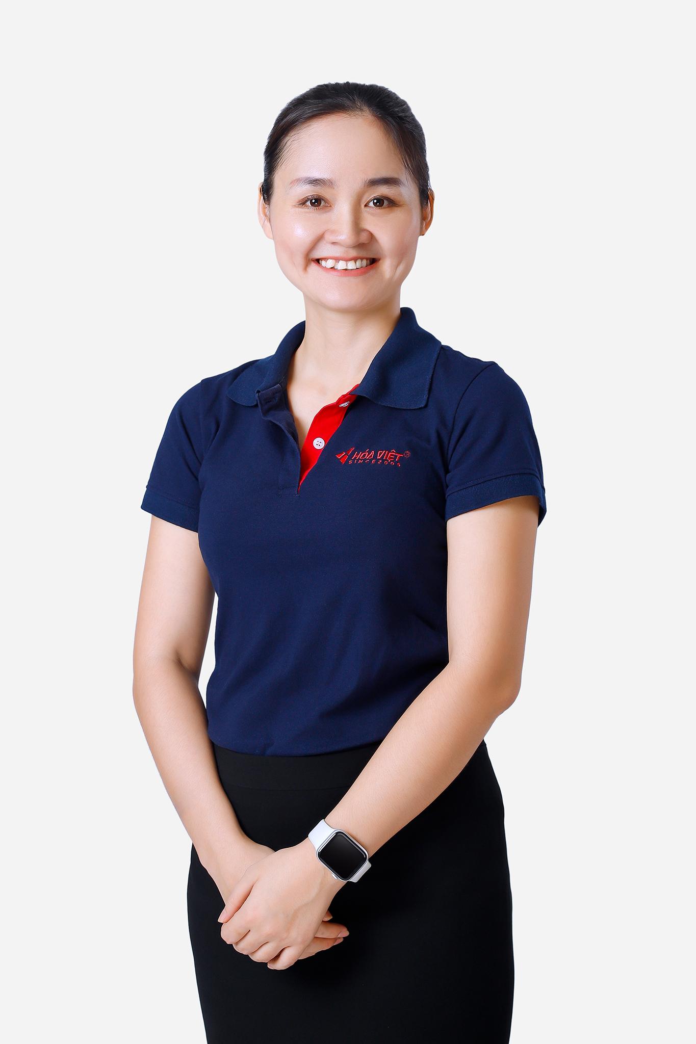 Nguyễn Thị Điệp Hồng