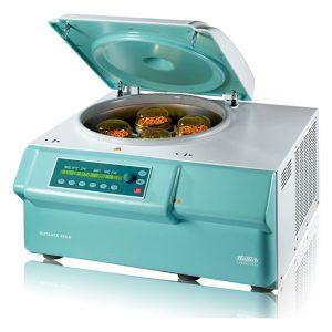 Máy ly tâm lạnh Hettich ROTINA 460R