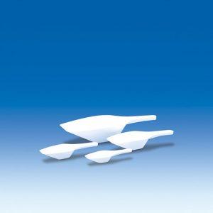 Muỗng lấy mẫu trắng dài 200 mm, 100 ml – Mã: 39694