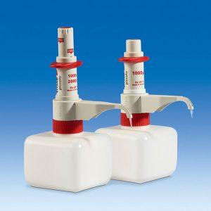 Ống định lượng Dispenser piccolo cố định 100 µl – Mã: 1610501