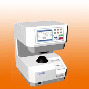 Máy quang phổ đo độ trắng và độ lệch màu Nippon Denshoku PF7000