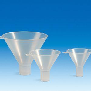 Phễu nhựa PP lọc bột Ø 100 mm,dài 92 mm – Mã: 70994