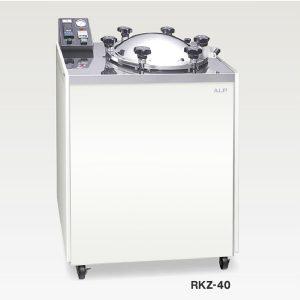 Nồi hấp tiệt trùng áp suất cao RKZ