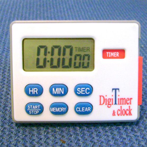 Đồng hồ 3 chức năng: đếm ngược 23H-59MIN-59S, 12 giờ, đếm tới Mã: 91500-014/A