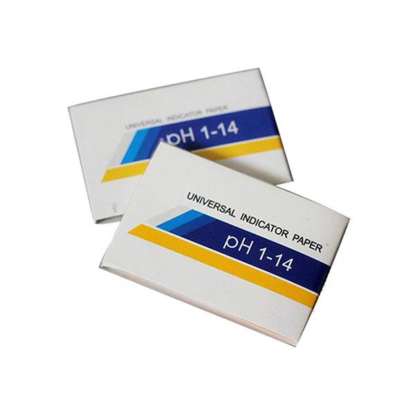 Giấy đo pH 5.5-9.0 – Mã: 5.5-9.0