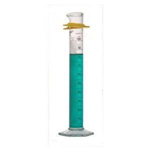 Ống đong thủy tinh Class A, 100ml – Mã:20028W-100