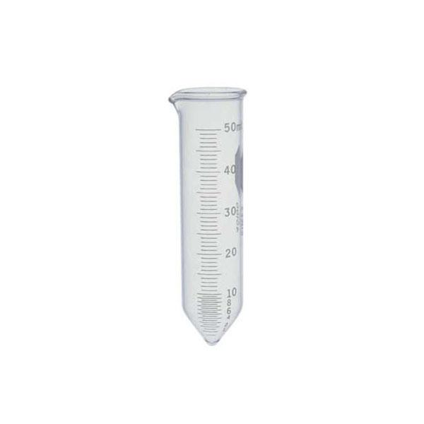 Ống ly tâm đáy nhọn 50ml, nắp vặn – Mã:45166-50