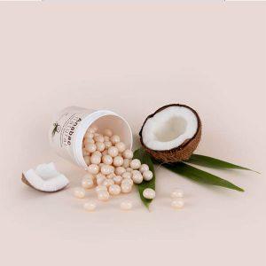 Viên khử mùi Anabac Coconut